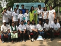 5 K run on World Environment Day in Hyderabad