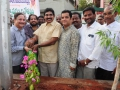 World Environment Protection Day organized by Umar Alisha Rural development Trust, Pithapuram at Main road under the Chairman ship of Peethadhipathi Dr Umar Alisha Swamy and Chief Guest Sri Pendem Dorababu, MLA and brothers of Swamy.