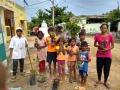 On 13th July UARDT, Hyderabad branch planted 850 plants at BHEL, Ameerpet, Jeedimetla and Vanastalipuram