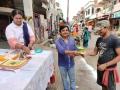 శ్రీ విశ్వ విజ్ఞాన విద్య ఆధ్యాత్మిక పీఠం ఉమర్ ఆలీషా రూరల్ డెవలప్మెంట్ ట్రస్ట్ తరపున డాక్టర్ పింగళి ఆనంద కుమార్ గారి ఆధ్వర్యంలో 12 సెప్టెంబర్ 2019 తేదీన ఉత్తర్ ప్రదేశ్, గోరఖ్పూర్ నందు \'ఉచిత మెడికల్ క్యాంప్\' నిర్వహించినారు