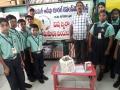 03-CoronaVirus-HomeoDistribute-Vanasthalipuram-Hyd-03Feb2020