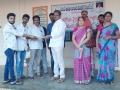 Distribution of coronavirus prevetnive homeo medicine