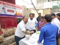 Coronavirus preventive medicine distributed by UARDT at Galla Mandi, Khoonipur, Gorakhpur on 19-Feb-2020
