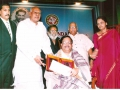 Ramineni Award 2007