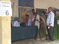 Mega Medical Camp at Chimalavari Gudem by UARDT