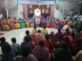 Women's Day Celebrations at Sri Viswa Viznana Vidhya Aadhyathmika Peetham, Rajahmundry Branch