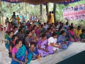 Women's Day Celebrations at Chimalavari Gudem