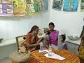 Mega Medical Camp at Munjuluru