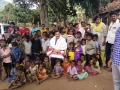 Childhood Malnutrition Eradication – Pilot project at Chimalavarigudem