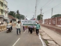 World Environment Day - Rally At Rajahmundry Gouthami Ghat ashram