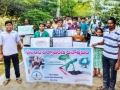 World Environment Day Rally at Tuni