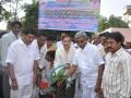 Inauguration of Make ''Tadepaligudam Green'' by  Sathguru Dr. Umar Alisha ,Paidikondala Manikyalarao.