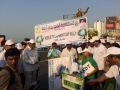 World Environment Day Rally flagged off by Hon MP Shri K Haribabu Garu