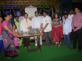 Donation of Sewing Machines by the hands of by pithapuram chairman Karanam chinnarao