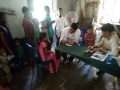 Free Mega medical camp at chimalavarigudem on 15 April 2018