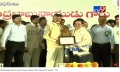 Certificate from Sri N.Chandra Babu Naidu, Honorable Chief minster of Andhra Pradesh. Umar Alisha Rural Development Trust bagged first prize in the NGO category in AP Green Awards-2017  Announced by Andhra Pradesh  State Greening and Beautification Corporation