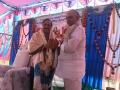 Guest Sri MVVS Murthy garu, MLC (VSK) at Bheemili Ashram, 16th Anniversary Sabha_2