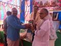 Guest Sri MVVS Murthy garu, MLC (VSK) at Bheemili Ashram, 16th Anniversary Sabha_4