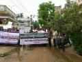 World Environment Day Rally, Relangi;Local ZPTC, MPTC, Vice President and Trust volunteers participated