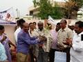 World Environment Day - Kakinada rally and plantation program