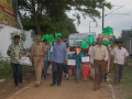 World Environment Day Rally - Pithapuram