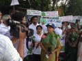 World Environment Day at Hyderabad 05-06-2015