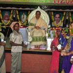 Distribution-of-Saplings-New-Year-Sabha-2016