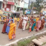 World-Environment-Day-Rally-At-Rajahmundry-Gouthami-Ghat-ashram