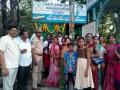 చలివేంద్రం JNTU హైదరాబాద్