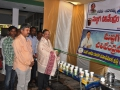 Butter milk Kiosk Inaguration by Sathguru Dr. Umar Alisha