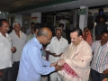 Distribution of Butter milk by Sathguru Dr. Umar Alisha (2)
