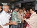 Distribution of Butter milk by Sathguru Dr. Umar Alisha (3)
