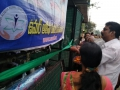 Opening of Chalivendram Jeedimetla Hyd