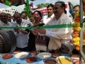 Chalivendram Opening in Kakinada by Dr. Umar Alisha, Smt. Mayor Sunkara Pavani