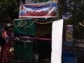 """తేది 6 మే 2019 న """"ఉమర్ అలీషా రూరల్ డెవలప్మెంట్ ట్రస్ట్"""" వారు హైదరాబాద్,   వనస్థలిపురంలో ఉదయం 9 గంటలకు వనస్థలిపురం కార్పొరేటర్  శ్రీ జిట్టా రాజశేఖర్ రెడ్డి గారు చలివేంద్రమును ప్రారంభోత్సవము చేసినారు. ఈ కార్యక్రమములో హైదరాబాద్ పీఠం సభ్యులు మరియు సభ్యేతురులు పాలుగొనినారు."""