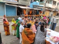 శ్రీ విశ్వ విజ్ఞాన విద్య ఆధ్యాత్మిక పీఠం ఉమర్ ఆలీషా రూరల్ డెవలప్మెంట్ ట్రస్ట్ తరపున డాక్టర్ పింగళి ఆనంద కుమార్ గారి ఆధ్వర్యంలో 12 సెప్టెంబర్ 2019 తేదీన ఉత్తర్ ప్రదేశ్, గోరఖ్పూర్ నందు 'ఉచిత మెడికల్ క్యాంప్' నిర్వహించినారు