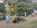 04-EnvironmentCleanliness-KahenaShahValiDargah-Tuni-16122019