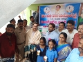 Inauguration of RO water plant by Dr.Umar Alisha, Chairman of UARDT at  R.R.BH.R GOVT HIGH SCHOOL, Pithapuram