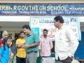 Coronavirus preventive medicine distributed by UARDT at R.R.BH.R-Govt High School, Pithapuram on 04-March-2020