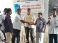 Coronavirus preventive medicine distributed by UARDT at Z.P.H School, Tadepalligudem on 05-March-2020