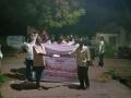Coronavirus preventive medicine distributed by UARDT at G.V.K. High School, Jegurupadu Village on 06-March-2020