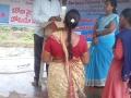 Coronavirus preventive medicine distributed by UARDT at Mallam Village on 06-March-2020