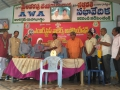 Coronavirus preventive medicine distributed by UARDT at AirStrip Walkers Association, Tadepalligudem on 08-March-2020