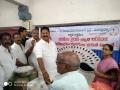 Coronavirus preventive medicine distributed by UARDT at Attili Peetham Ashram on 09-March-2020