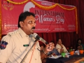 D.V.Pradeep Kumar Reddy,  Asst. Commissioner of Police