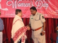 Sadguru Dr. Umar Alisha, D.V.Pradeep Kumar Reddy, Asst. Commissioner of Police