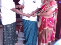 Coronavirus preventive medicine distributed by UARDT at Duvva village, Tanuku Mandal on 25-March-2020 and 26-March-2020