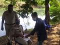 19-Coronavirus-Tapeswaram-Rajahmundry-Dwarapudi-29March2020