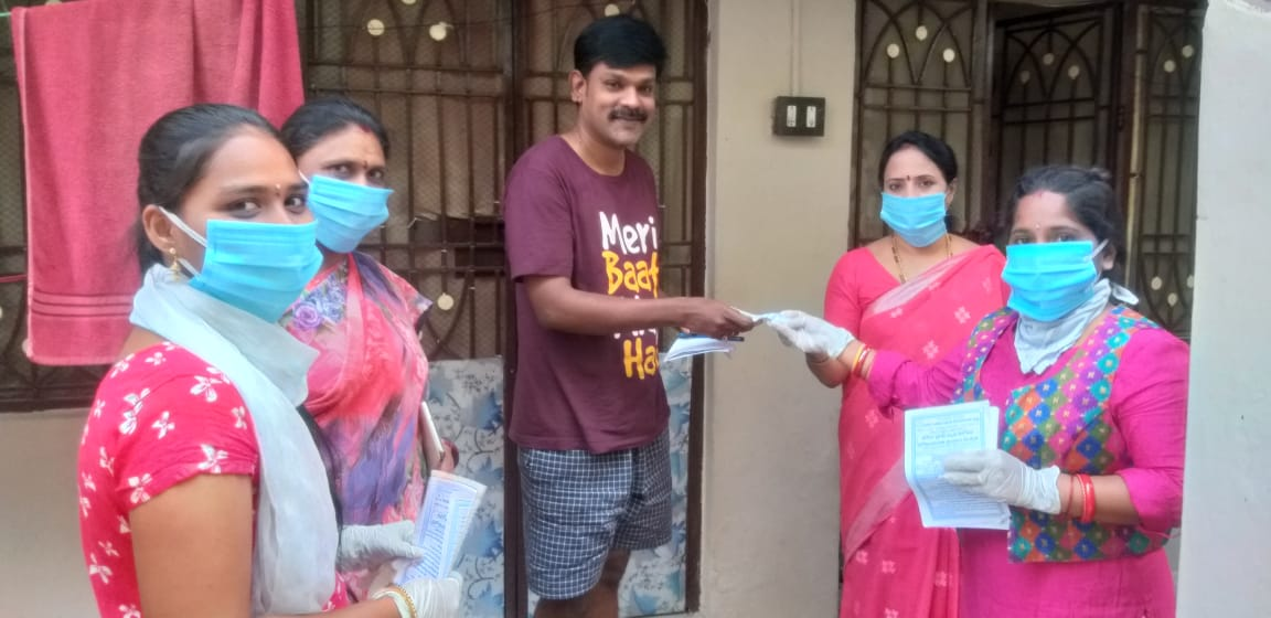 01-Coronavirus-BapujiNagar-KancharapalemRythuBazar-Visakhapatnam-02Apr2020