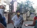 01-Coronavirus-Srinivasa NagarAkkayyapalemVisakhapatnam-10Apr2020